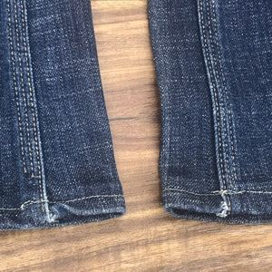 7 For All Mankind Jeans - 7 for all mankind flynt bootcut jeans size 24